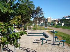 Praça da Vitalidade