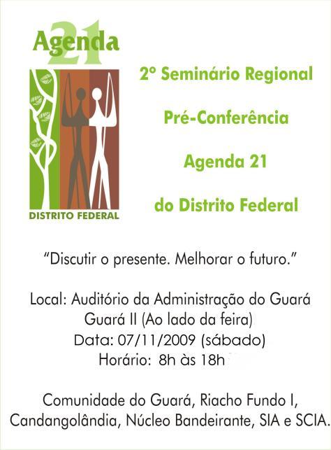 seminario agenda 21