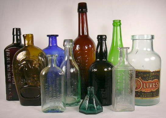 Reciclagem de vidros (1/3)