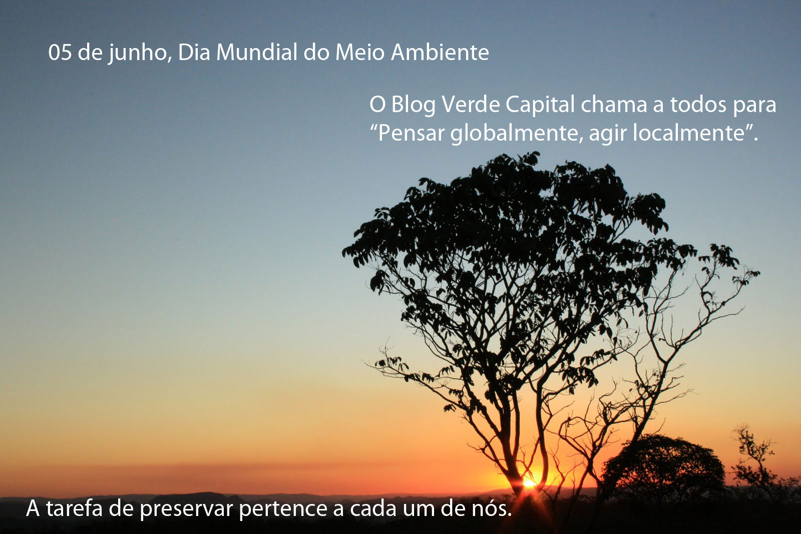 Well-known frases sobre meio ambiente | Verde Capital.org FV63