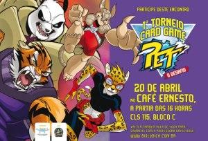 torneio pet flyer 2