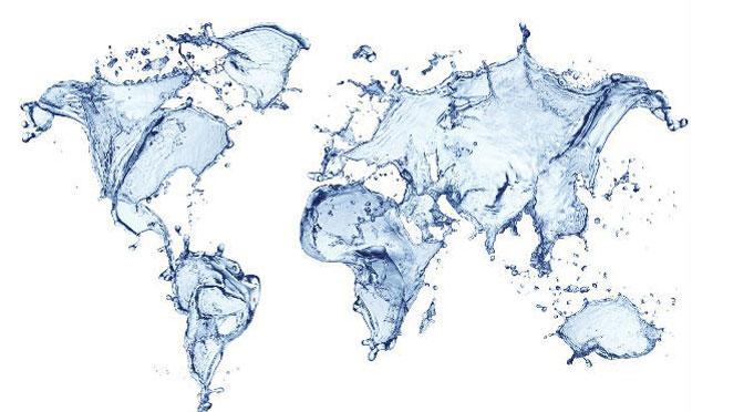 Dia Mundial da Água – 22 de Março