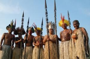 Índios_Iauanauás