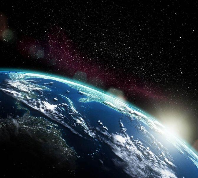 22 de Abril – Dia da Terra