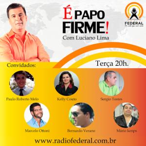 radio federal-verano