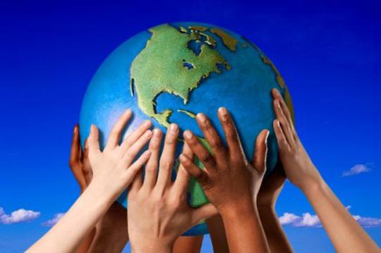 Sustentabilidade para o Dia do Planeta